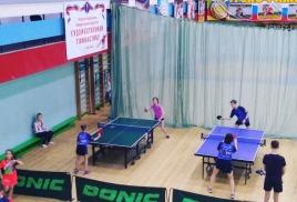 Молодежный турнир